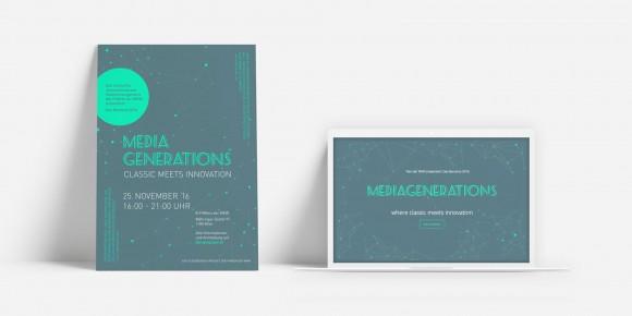 MediaGenerations